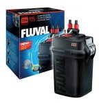 fluval 306 aquarium filter