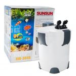 SunSun aquarium filter