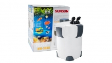 SunSun Canister Filter Review