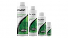 Seachem Flourish Review